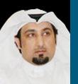 سعادة الأستاذ أسامة بن محمد النعيم