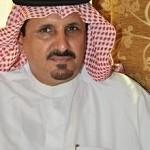 سعادة الشيخ صبيح بن علي المري