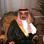 سمو الأمير عبد العزيز
