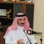 كلمة سمو الأمير عبد العزيز