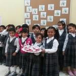 ألبوم نادي الزهور للأطفال
