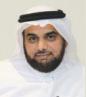 سعادة الأستاذ رائد بن حمد البوعلي